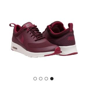 Nike sportswear Air Max Thea sneaker shoes